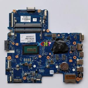 Image 1 - 855546 001 855546 601 w i7 5500U cpu 6050a2730001 mb a01 r5/m330 2g gpu para hp 346 computador portátil placa mãe mainboard