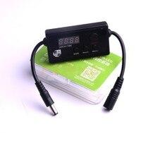 Умный светодиодный Таймер контроллер бесступенчатая диммер с Sunrise модель заката совместимый Chihiros светодиодный освещение