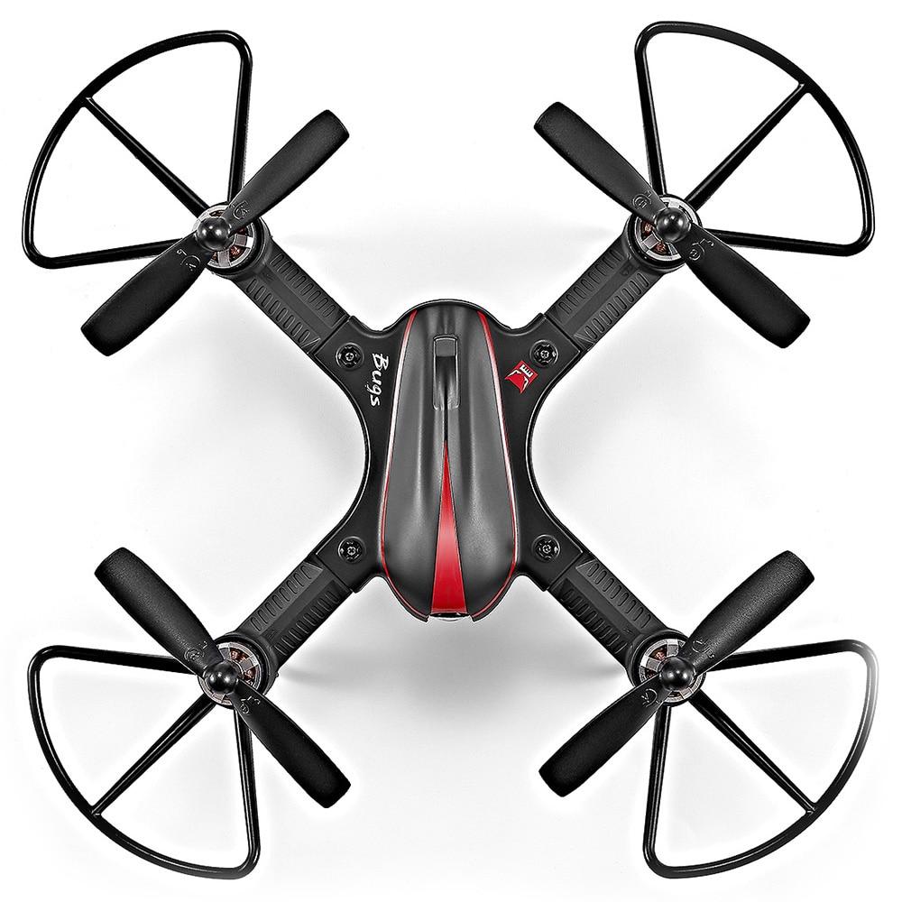 MJX Bugs 3 B3 175 мм Мини Бесщеточный Радиоуправляемый Дрон RTF 2750KV мотор 4CH передатчик 6 Axis Gyro пульт дистанционного Управление вертолеты игрушечные дроны - 6