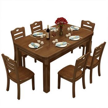 Comedores Mueble Tisch Eettafel un pesebre Moderne Comedor Cocina Eet Tafel  De madera De Comedor escritorio Mesa De Jantar Mesa De Comedor