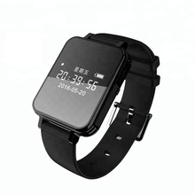 V81 Digital Voice Recorder 8G Professional Actived Noise Reduction Wearable Pedometer Sport Bracelet