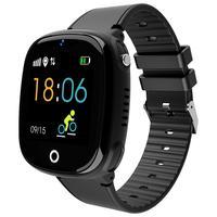 HW11 Children's Smart Watch Phone GPS Tracker Positioning IP67 Waterproof Bluetooth Pedometer Watch for Kids