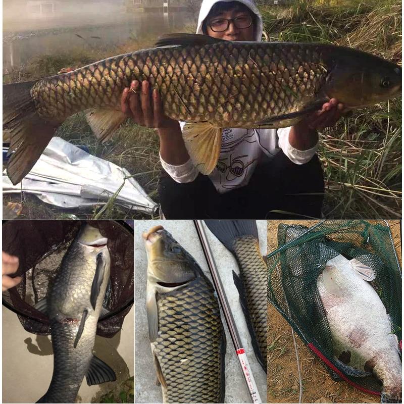 Image 5 - THEKUAI High Carbon Material SuperHard Fishing Rod 3.6 8.1M Telescopic Rod Sea fishing Rod Taiwan Fishing Rod For big carp Fish-in Fishing Rods from Sports & Entertainment