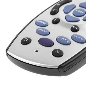 Image 5 - 433MHz TV uzaktan kumandası için gökyüzü TV CES REV9F HD Sky + PLUS HD REV 9