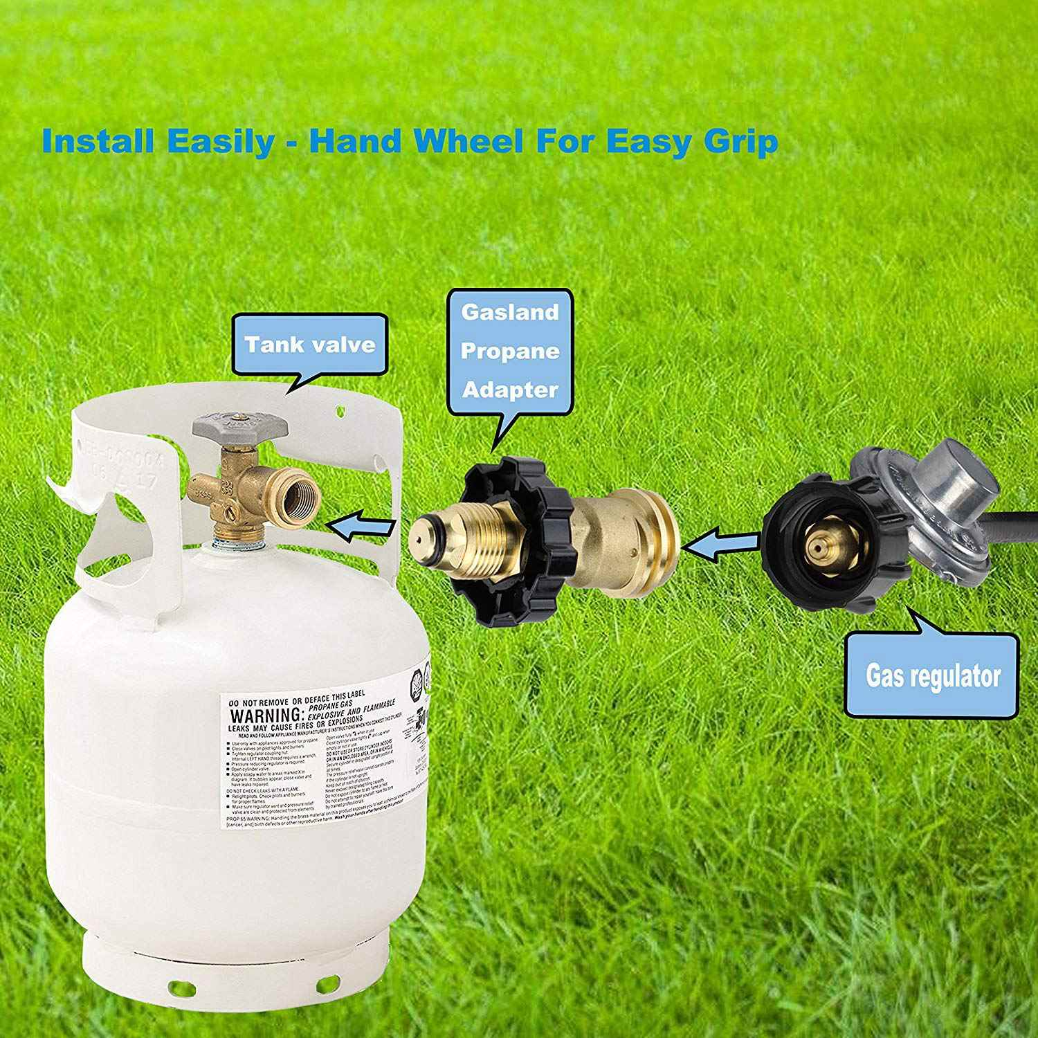 Detail Feedback Questions about New Sale New BY601 gas tank
