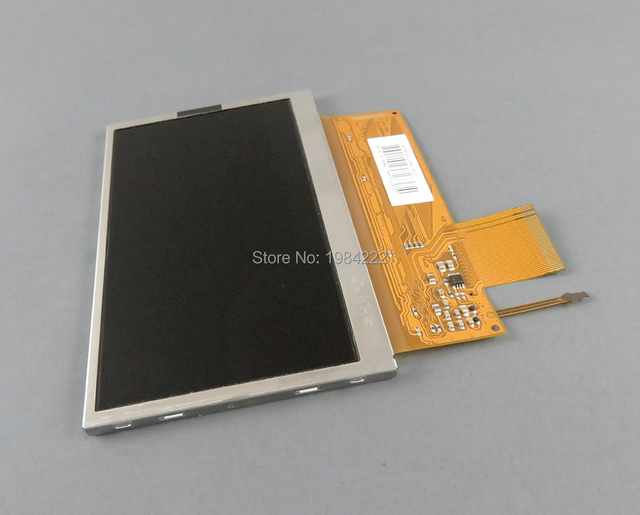 Nieuwe Lcd scherm Met Achtergrondverlichting Voor Psp Playstation Portable Psp 1000 PSP1000 PSP1004 Psp1006