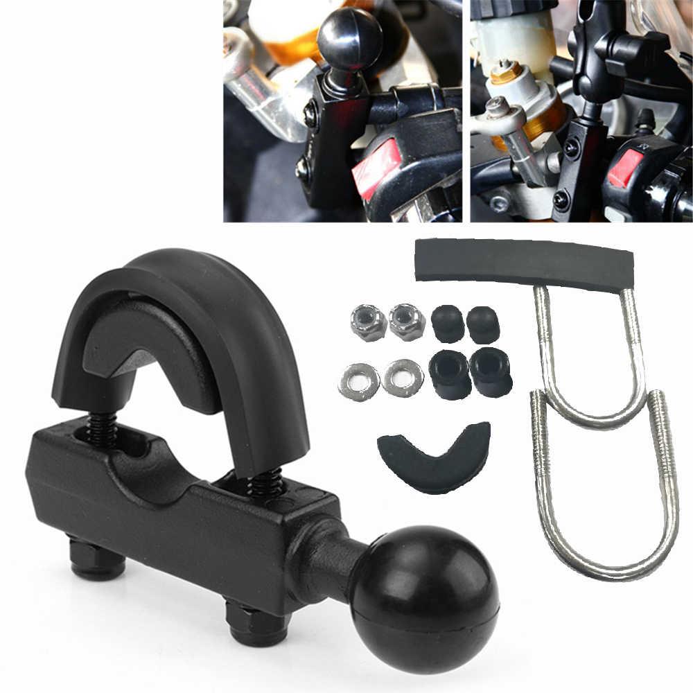 """Support universel de guidon de frein/embrayage de moto avec boule de 1 """"pour accessoires de voiture de RAM-B-309-7"""