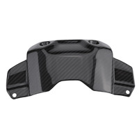 Motorcycle Carbon Fiber Fuel Gas Tank Cover Protector for Yamaha MT 09 FZ 09 2014 2015 2016 2017 Motorcycle Accessories