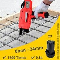 12 V автоматическая Ручной Арматуры приспособление для веревок здания для связывания арматуры пневматический упаковщик, автоматическая упа