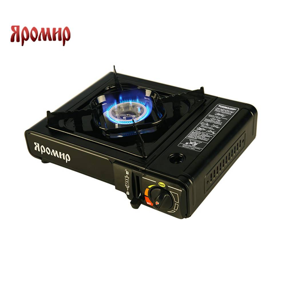 Hot Plates YAROMIR 0R-00002835 home kitchen appliances cooking plate cooktop YR-3002 gas stove hob