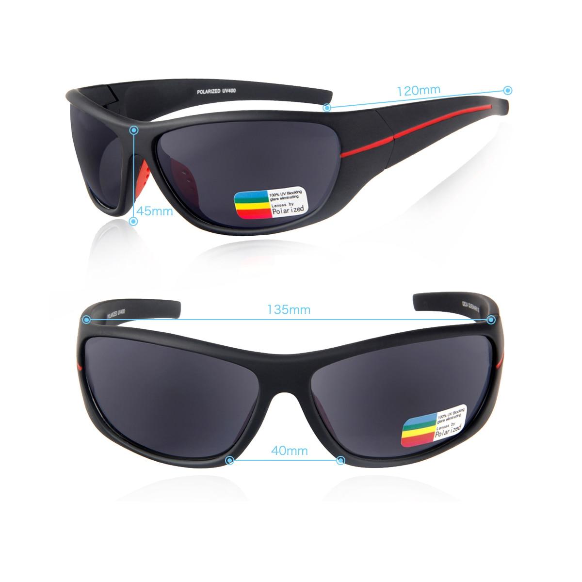 Поляризационные солнцезащитные очки QUESHARK TR90 с оправой HD, профессиональные очки для рыбалки, очки для мужчин и женщин, для пешего туризма, бе...
