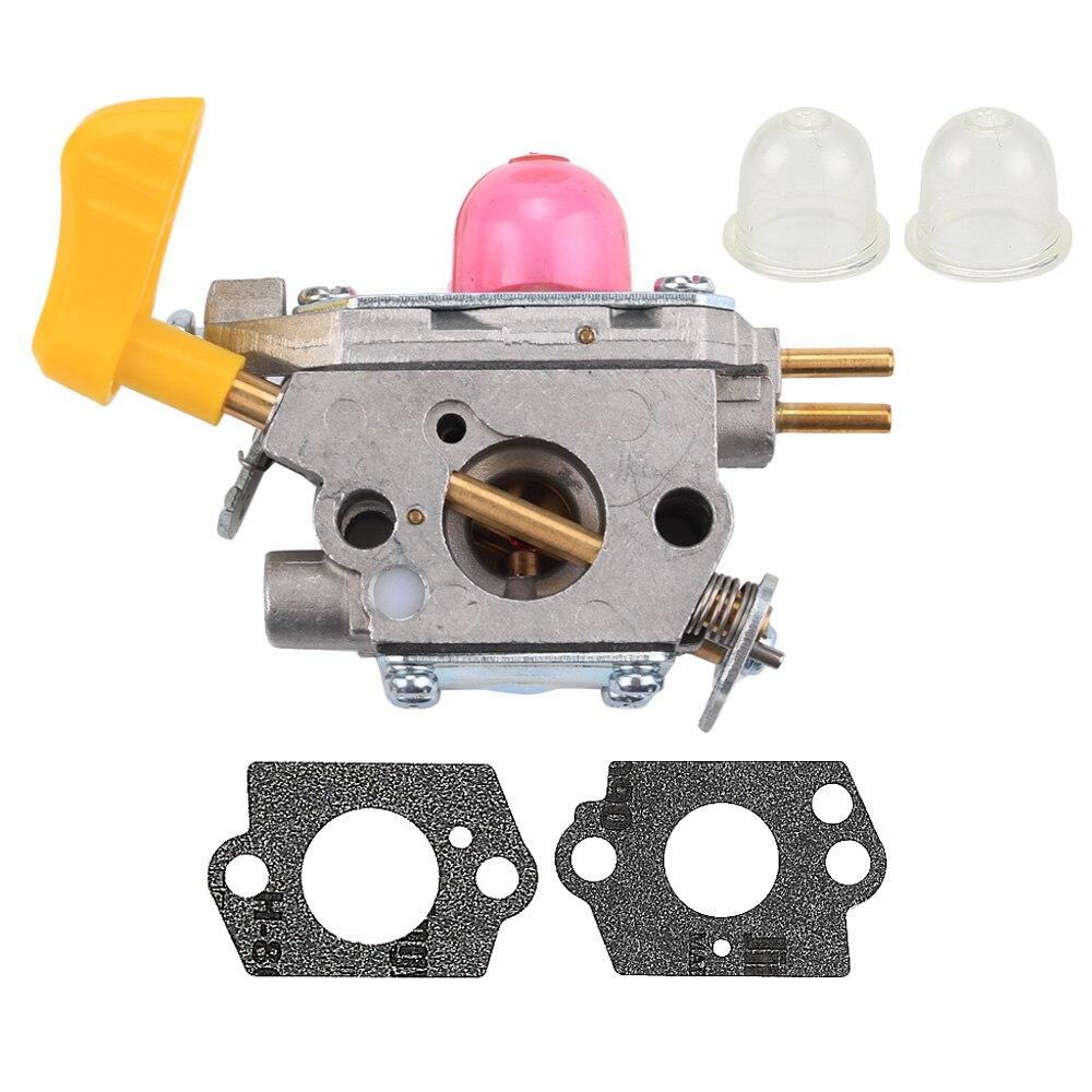 C1U-W45A Zama Carburetor Primer Bulb Gasket For Poulan BVM210VS SM210VS 545180811 545146501 Leaf Blower