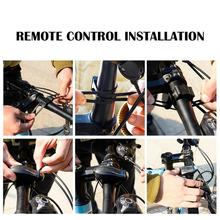 Bicycle Alarm with Remote 2019 Model