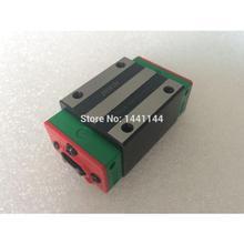 HGR30 HIWIN linear rail: 4pcs HGH30CA 100% New Original HIWIN brand linear guide block for HIWIN linear rail HGR30 CNC parts