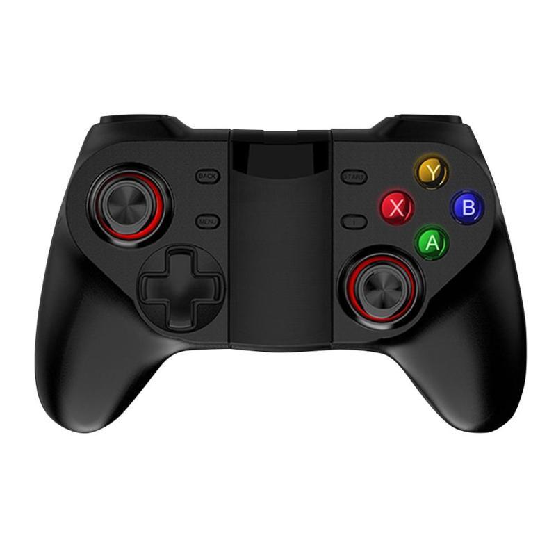 Videospiele Effizient Mobile Trigger Joystick Gaming Pad Wireless Game Pad Bluetooth Gamepad Pubg Controller Für Ios/android/für Ps3/ Pc/smart Tv Um Eine Hohe Bewunderung Zu Gewinnen Und Wird Im In Und Ausland Weithin Vertraut. Unterhaltungselektronik