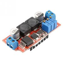 DC-DC Voltage Step Down Power Supply CC CV Buck Module step-down constant voltage 5A regulated power converter hot sale adjustable power supply module dc dc converter 5a step down buck module voltage regulator 6v 32v to 0 32v lcd display cc cv