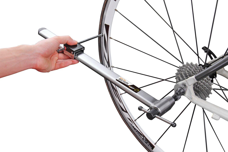 Bike Bicycle Rear Derailleur Hanger Alignment Gauge Stainless Steel Tools New