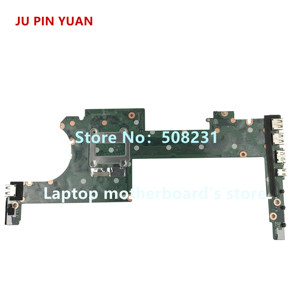 Image 5 - JU PIN YUAN 861992 601 DAY0DEMBAB0 mainboard for HP Spectre x360 13 4000 13 4172na Laptop Motherboard i7 6500U 8GB fully Tested