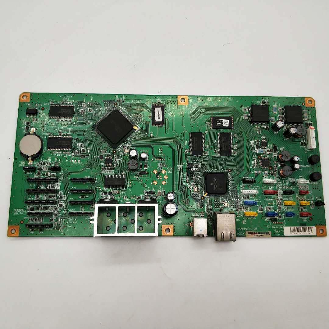 main board C635 MAIN  for EPSON Pro 3890 main board C635 MAIN  for EPSON Pro 3890