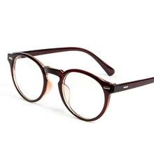 Glasses-Frame Optical-Lens Vintage Clear Gaming Designertransparent Women Fashion Xojox