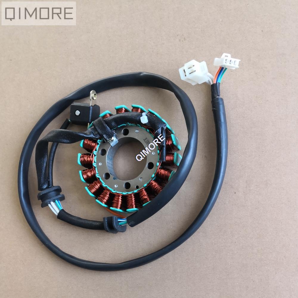 Warranty Kawasaki KFX 400 KFX400 All Years Stator Pickup Pulse Coil