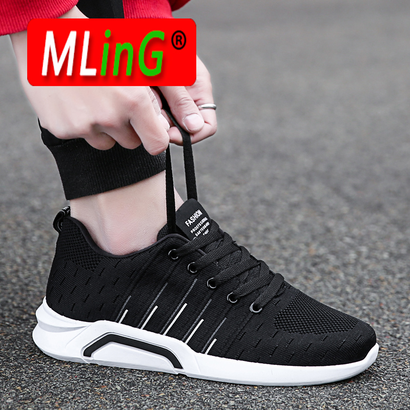 a2a61bbc4dcb5 Zapatos Black Estilo De Casual gray Transpirable Calzado Deporte Cómodo  Ligero Ligeros Moda Adulto Hombre Zapatillas Hombres fEBgw