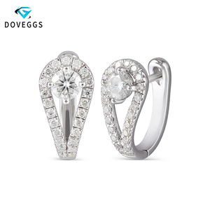 DovEggs sterling solid 925 Sil