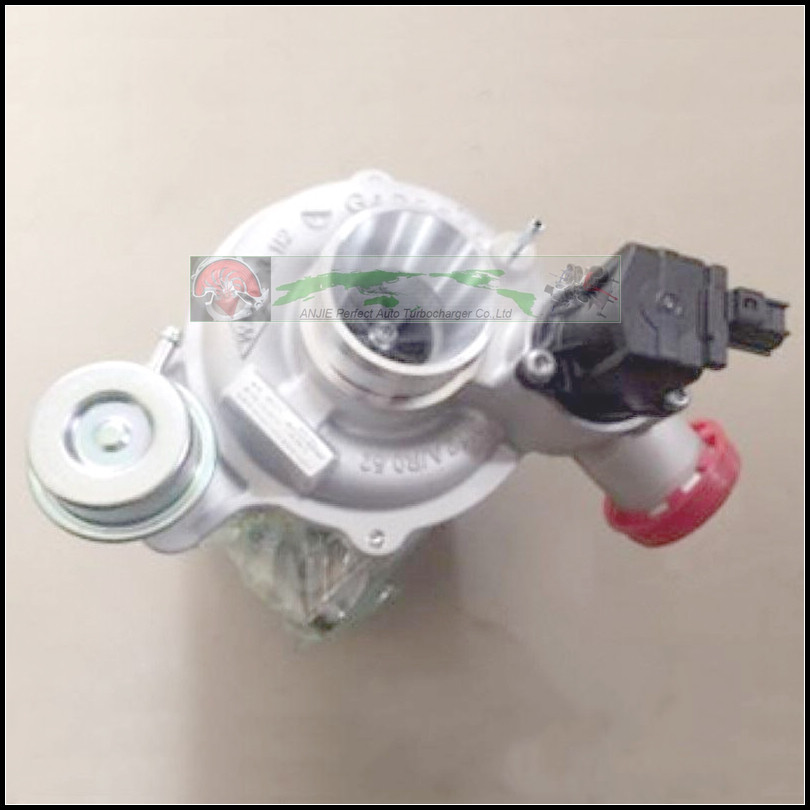 Turbo D'origine MGT17 807859 807859-0009 807859-5009 S 807859-0006 Pour SHANGHAI SAIC MAXUS G10 20L4E 2.0TGI 165KW 224HP Euro V