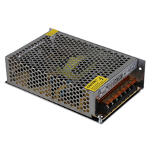 100W Driver Power supply LED Transformer DC 12V 8.5A for Band Light Lamp цена и фото