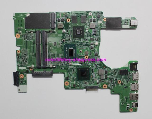 Echtes CN 0GNR2R 0GNR2R GNR2R I7 3517U N13P GV2 S A2 11307 1 PWB: 1319F Laptop Motherboard für Dell Inspiron 5523 Notebook PC