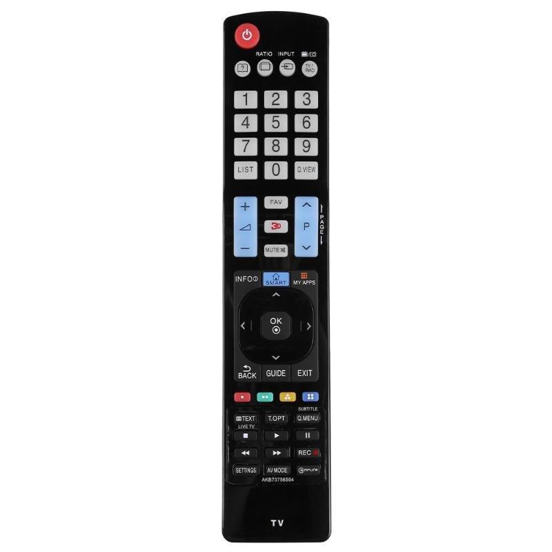 Universale TV LCD Telecomando IPTV Telecomando di Ricambio per LG AKB73756504 AKB73756510 AKB73756502 AKB73615303 32LM620T