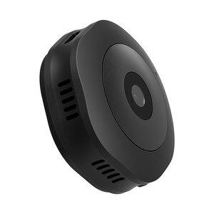 Image 5 - Mini caméra de surveillance extérieure ip Wifi H6, dispositif de sécurité sans fil hd, avec résolution nocturne, enregistrement vocal et vidéo