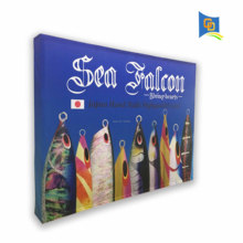 10ft Fabric Pop Up Display Banner Stand Wedding Backdrop Trade Show Exhibition Stand With Banner and end caps