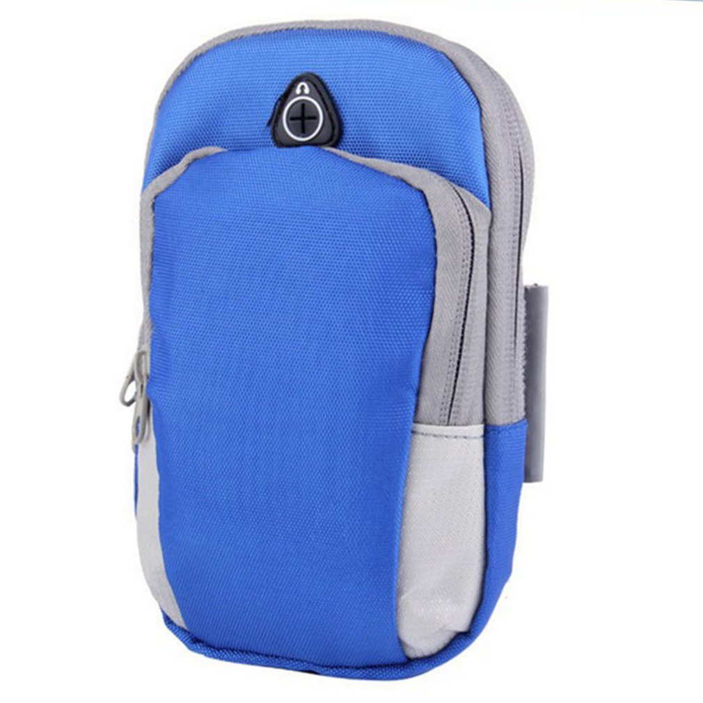 Mobile Phone Bag Bracelet Run Phone Armband Cover For Running Arm Band The Holder Of The Phone On The Arm Case For Hand 40% We Take Customers As Our Gods Cellphones & Telecommunications