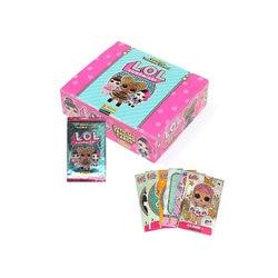 Sticker PANINI 10607941 boxing anime stickers children hobbies cards toy boys girls MTpromo