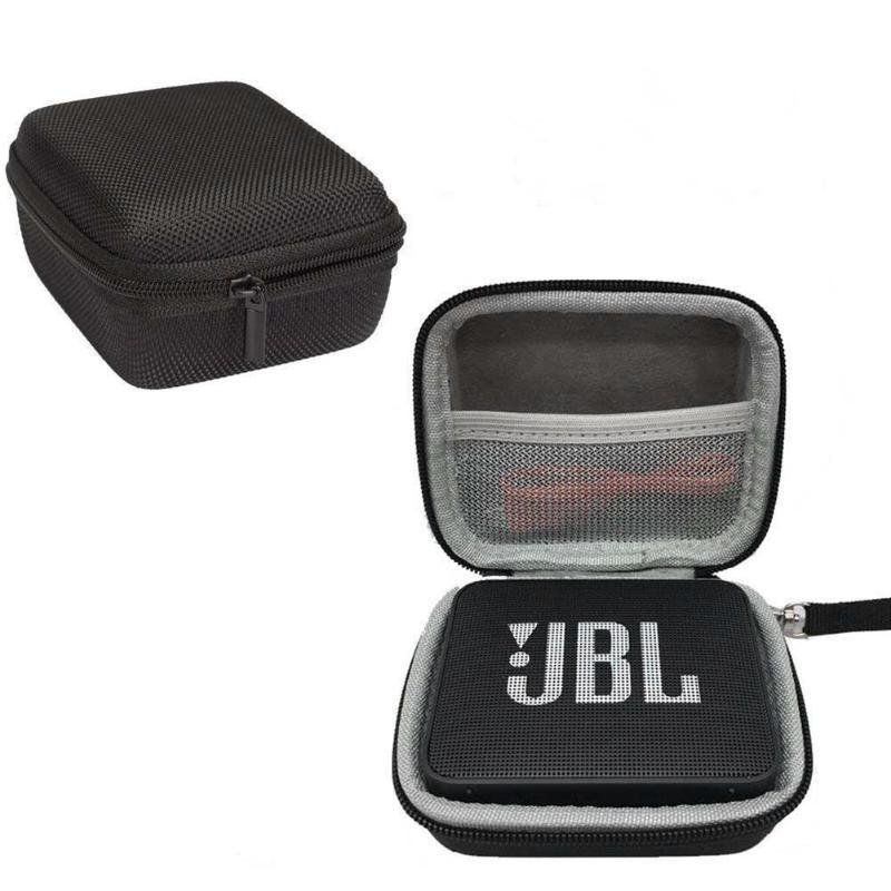 Portable EVA Hard Storage Case Carry Bag Box For JBL GO//GO 2 Bluetooth Speaker