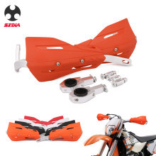 Protège-mains pour moto, protection pour KTM Kayo SX SXF KLX KX KXF YZ YZF CR CRF RMZ Dirt Bike Enduro Supermoto, 22mm 28mm