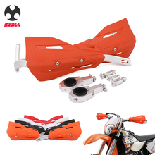 Protection des mains pour motos, 22mm, 28mm, pour KTM Kayo SX SXF KLX KXF YZ YZF CR CRF RMZ, Dirt Bike Enduro Supermoto