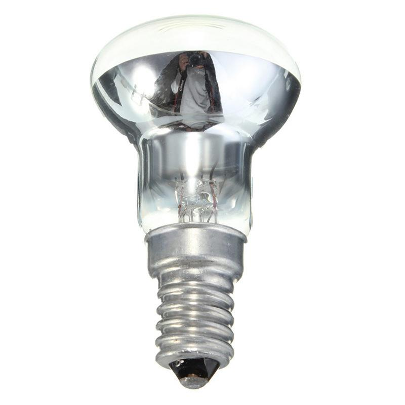 30W Edison Bulb E14 Light Holder R39 Reflector Spot Light Bulb Lava Lamp Incandescent Filament Lamp For Pendant Lamp30W Edison Bulb E14 Light Holder R39 Reflector Spot Light Bulb Lava Lamp Incandescent Filament Lamp For Pendant Lamp