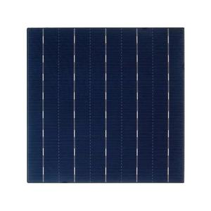 Image 1 - ALLMEJORES 0.5V 4.45W polycrystalline solar cell for diy 12V solar panel 25pcs/lot + enough tabbing wire and Busbar wire