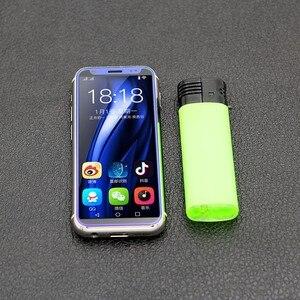 """Image 5 - Obsługa Google play MTK6580 Quad Core android 8.1 3G smartphone 3.5 """"mały mini telefon komórkowy 2GB RAM 16GB ROM Dual sim K TOUCH"""