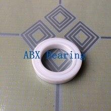 MR24377 MR2437 2RS 24377 MR2437LLB MR243707 completo ZrO2 di ceramica cuscinetto 24x37x7mm cuscinetto mozzo ruota di bicicletta per BB90