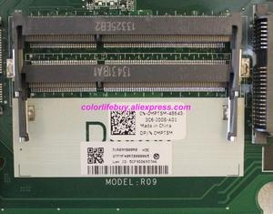Image 3 - אמיתי CN 0MPT5M 0MPT5M MPT5M DA0R09MB6H3 HM77 3D גרסה GT650M/2 GB GPU האם מחשב נייד עבור Dell 17R 7720 מחברת מחשב