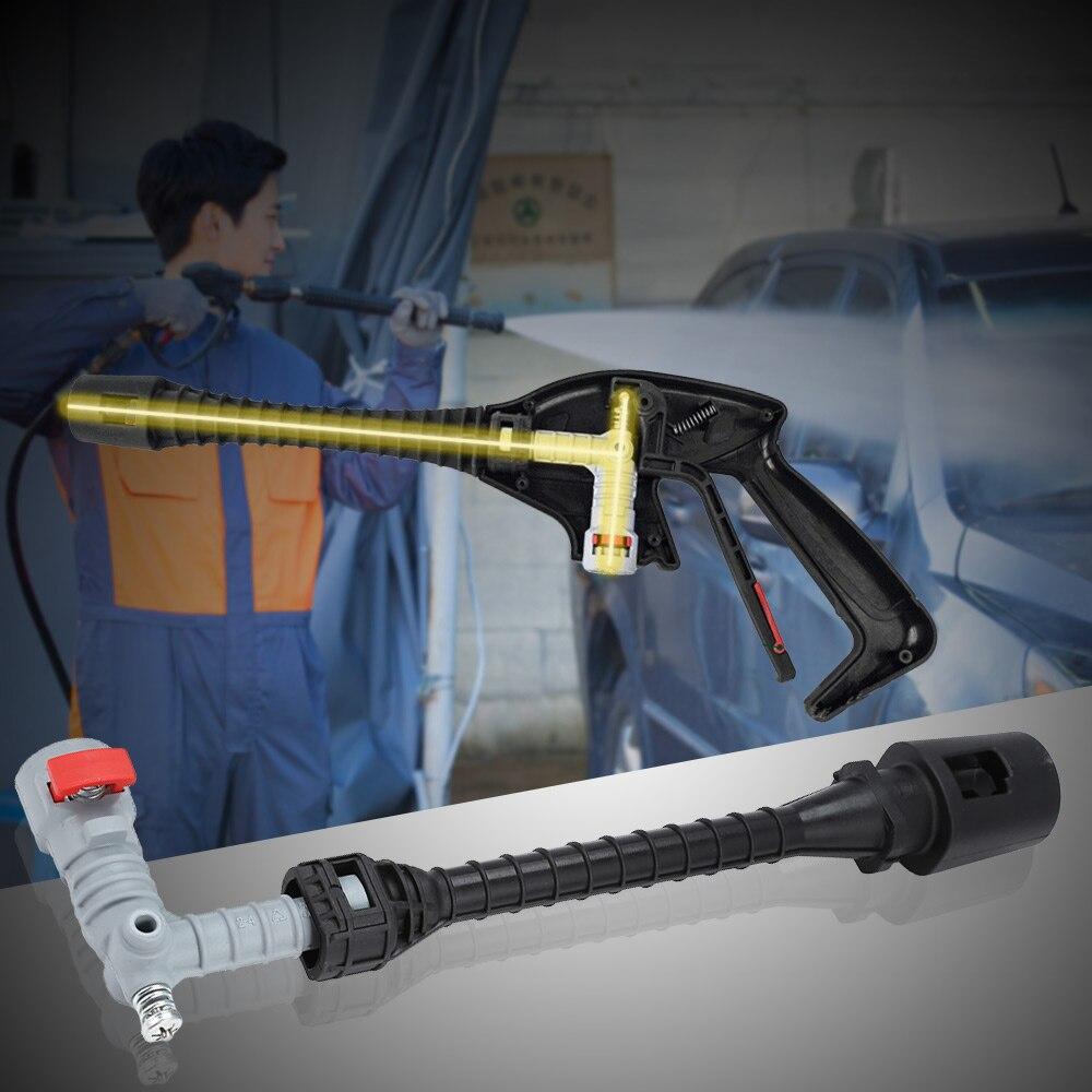 Injetor de água de reposição interna do carro bocal para lavor vax comet lavadora alta pressão carretel casa carro jardim limpeza ferramentas lavagem