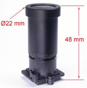 """Image 2 - スターライト F0.90 aparture 5 ミリメートルレンズ 5MP 1/1 。 8 """"フォーマット画像センサー IMX327 、 IMX307 、 IMX290 、 IMX291 カメラ PCB ボードモジュール F0.9"""
