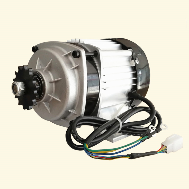 Dc Motor Friendly 48v 60v 500w 700w 800w Pure Copper Wire Electric Tricycle Dc Gear Motor,electric Tricycle Motor Dc Brushless Chain Motor,j18493 Consumers First