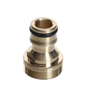 Image 2 - Universal Hose Tap Connector Mixer Hose Adaptor Water Pipe Connector Joiner Fitting Hose Connector Garden Watering Tools
