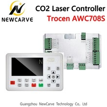 Trocen AWC708S CO2 Laser Controller System For Laser Engraving And Cutting Machine Replace AWC708C Lite Ruida Leetro NEWCARVE цена в Москве и Питере