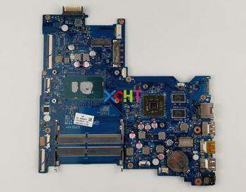 Для hp 15-AY серии 909167-001 909167-501 909167-601 BDL50 LA-D704P i3-6006U  cpu w 216-0867071 GPU Материнская плата