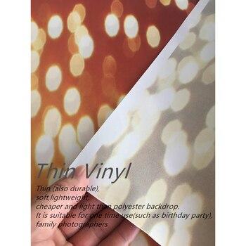 Fondo de fotografía de vinilo de 5x7 pies borroso interior sesión de fotos sueño Color puro fotógrafo foto de fondo de estudio fotografía MH-056